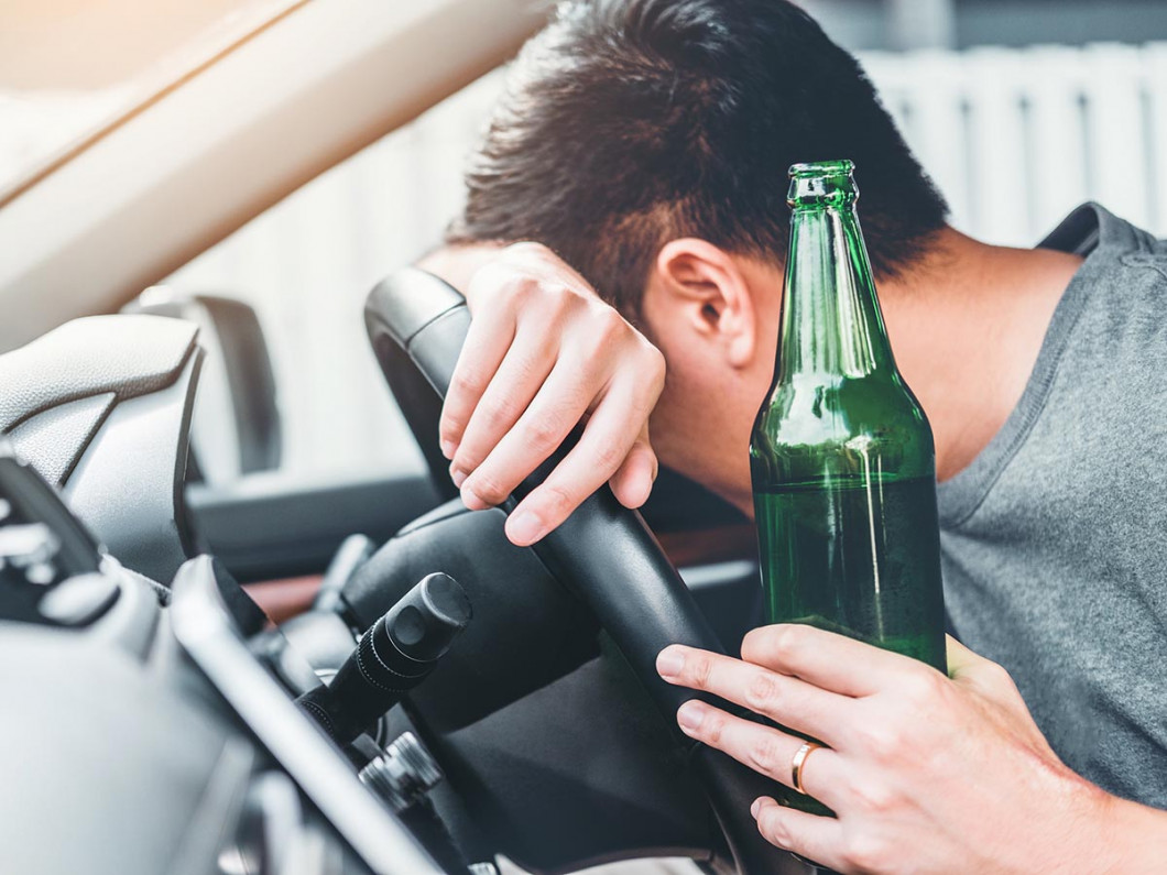 Protect Your Driving Record After A DUI Charge With A DUI Defense Lawyer