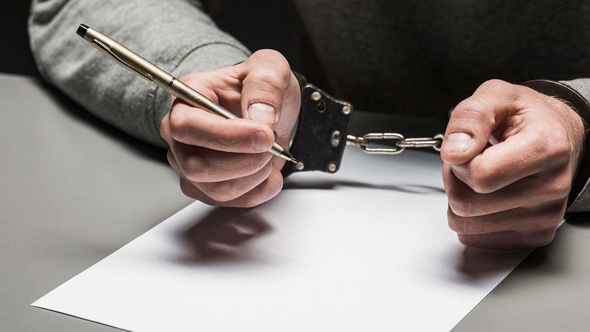An Overview Of OurCriminal Defense Services